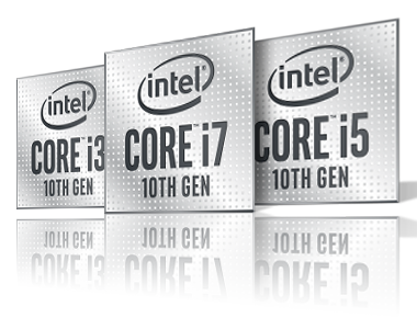 Enterprise 490 - Processeurs Intel Core i3, core i5, Core I7 et Core I9 - NOTEBOOTICA